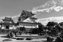 Kishiwada Castle, Kishiwada, Japan
