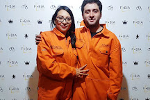 FOBIA escape room - Juegos de escape, Quito, Ecuador