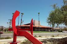 Palm Springs Art Museum, Palm Springs, United States