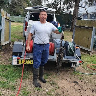 Glenn Quinn Plumbing