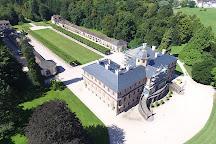 Schloss Favorite, Rastatt, Germany