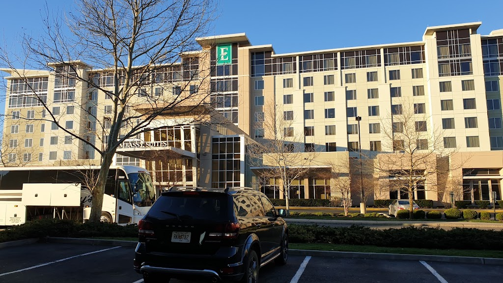 Country Inn & Suites New Jersey