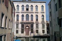 Palazzo Diedo, Venice, Italy