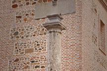 Church of Santa Maria de la Alhambra, Granada, Spain
