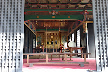 Myogi Shrine, Tomioka, Japan