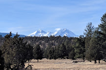 Riley Ranch Nature Reserve, Bend, United States