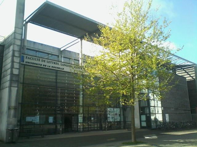Univ. de La Rochelle-F.L.A.S.H.