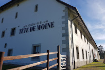 Maison de la Tete de Moine, Bellelay, Switzerland