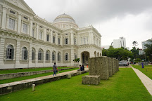 National Museum of Singapore, Singapore, Singapore