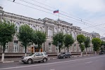 улица Ленина на фото в Рязани: Правительство Рязанской Области