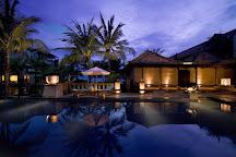 Jiwa Spa, Tanjung Benoa, Indonesia