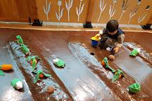 Gyeonggi Children's Museum, Yongin, South Korea