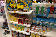 Pokemon Center Skytree Town, Oshiage, Japan