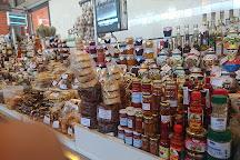 Mercado de Olhao, Olhao, Portugal