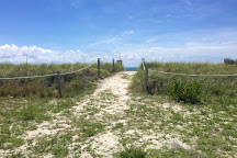 Historic Virginia Key Beach Park, Miami, United States