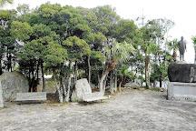 Holland Forest Park, Kin-cho, Japan