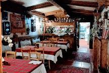 Alleghe Funivie, Alleghe, Italy