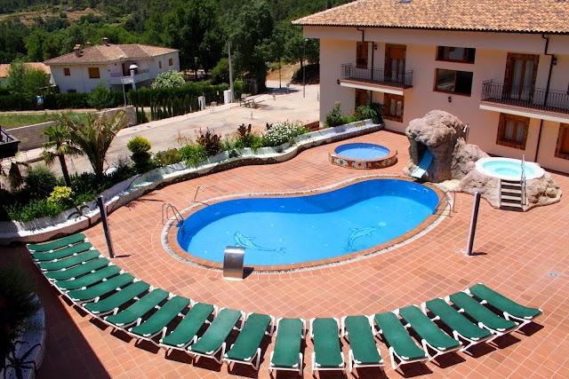 Hotel Balneario – Spa Parque de Cazorla