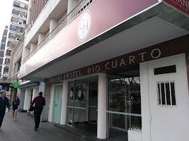Motel Bunker Map - Rio Cuarto, Argentina - Mapcarta