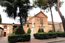 Convento de Carmelitas de Afuera o del Corpus Christi, Alcala De Henares, Spain
