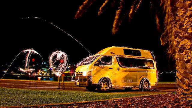 Travellers Autobarn Brisbane