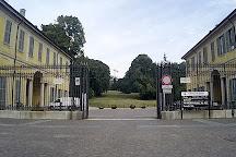 Villa Borromeo d'Adda, Arcore, Italy