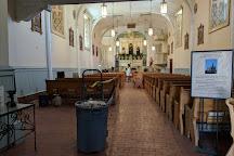 San Felipe de Neri Church, Albuquerque, United States