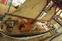 South Australian Maritime Museum, Port Adelaide, Australia