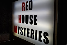 Red House Mysteries Exeter, Exeter, United Kingdom