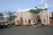 Town Hall, St. George, Bermuda