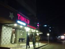 Tawazo Restaurant karachi
