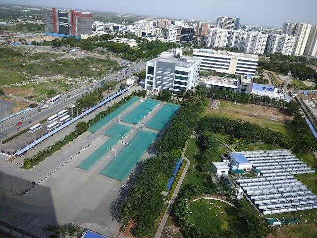 15th Floor, Tower 2.1, TSI Waverock IT/ITES SEZ, Nanakramguda, Gachibowli, Serilingampally Mandal, Ranga Reddy District, Hyderabad, Telangana 500008