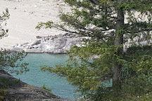 Arrow Lakes (Shelter Bay) Provincial Park, British Columbia, Canada