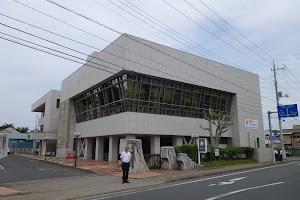 茨城県立青少年会館