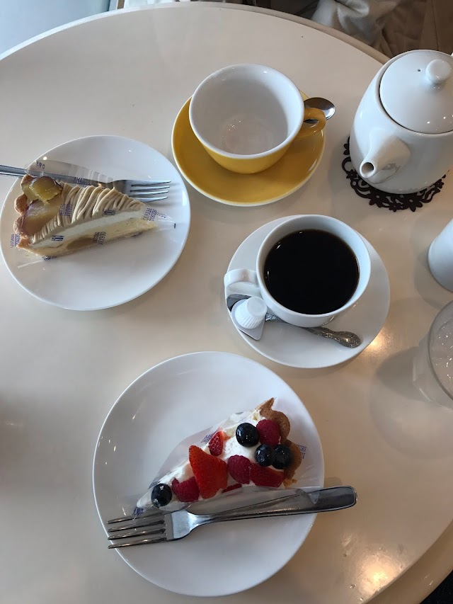 MARIO DESSERT & CAFE
