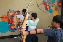 The Archery Academy, San Juan, Philippines
