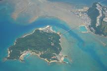 Hamahiga-jima Island, Uruma, Japan