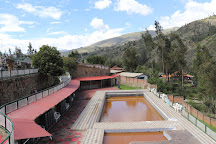 Banos Termales de Monterrey, Huaraz, Peru