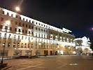 Гостиница Амбассадор, Садовая улица на фото Санкт-Петербурга