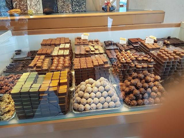Chocolats Daniel Michel