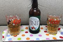 New Forest Cider, Ringwood, United Kingdom