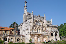 National Forest of Bussaco, Luso, Portugal