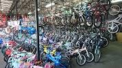 Велосипеды, улица 5 Августа, дом 35 на фото Белгорода