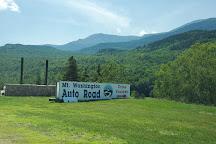 Mt. Washington Auto Road, Gorham, United States