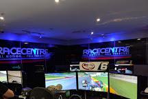 Race Centre, Sydney, Australia