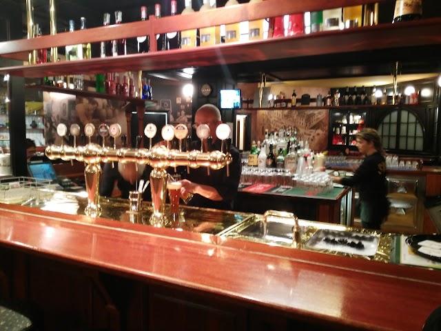Hopstore Pub