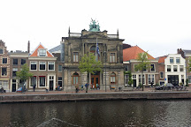 Teylers Museum, Haarlem, The Netherlands
