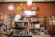 Be Made, Hays, United States