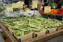 Takoma Park Farmers Market, Takoma Park, United States