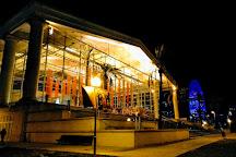 Teatre Nacional de Catalunya - TNC, Barcelona, Spain